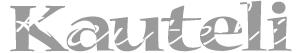 Kauteli Homepage