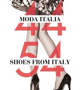 Poster Moda Italia